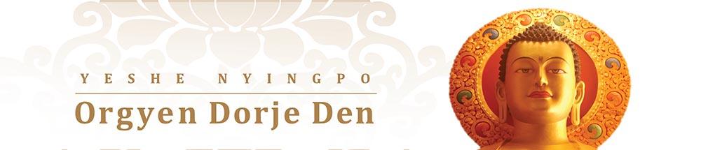 Orgyen Dorje Den Tibetan Buddhist Meditation Center